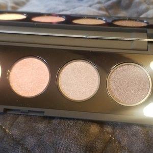 bareMinerals Makeup - Bare Minerals Bounce & Blur Eyeshadow Pallette